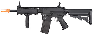 CA-ENF002P EC1 CARBINE M4 AIRSOFT POLYMER AEG RIFLE (BLACK)