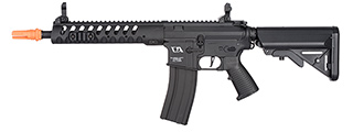 CA-ENF005P SKIRMISH SERIES DELTA 10 M4 AIRSOFT AEG RIFLE (BLACK)