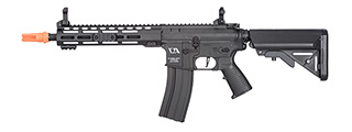 CA-ENF007P SKIRMISH SERIES ML10 M4 AIRSOFT AEG RIFLE (BLACK)