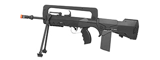 CYBERGUN LICENSED FOREIGN LEGION FAMAS F1 AIRSOFT AEG RIFLE