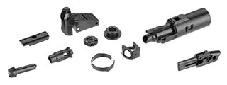DB-1911-SJ NOZZLE KIT AND COMPONENTS FOR M1911 GBB AIRSOFT PISTOLS