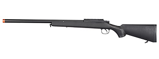 DB-201 VSR-10 AIRSOFT BOLT ACTION SNIPER RIFLE (BLACK)
