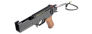 GOLDEN EAGLE AIRSOFT AK-47 AEG FULL STOCK POLYMER LOWER RECEIVER