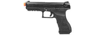 KWA ATP AUTO Full Metal Automatic NS2 Gas Blowback Airsoft Pistol