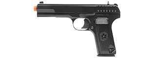 KWA TT33 TOKAREV FULL METAL AIRSOFT GBB GAS BLOWBACK AIRSOFT PISTOL