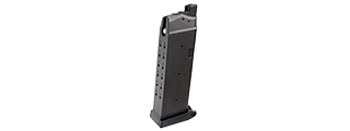 KWA 19RD AIRSOFT GBB PISTOL MAGAZINE FOR ATP-C (BLACK)