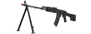 LCT RPKS74M NV AEG FULL METAL SOVIET AIRSOFT REPLICA