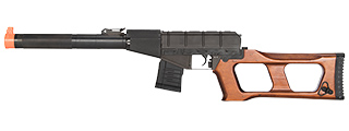 LCT VSS VINTOREZ AEG w/ REAL WOOD STOCK (WOOD)