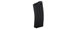 LT-01B-MAG-G2 HIGH CAPACITY 300RD METAL AEG GEN 2 MAGAZINE (BLACK)