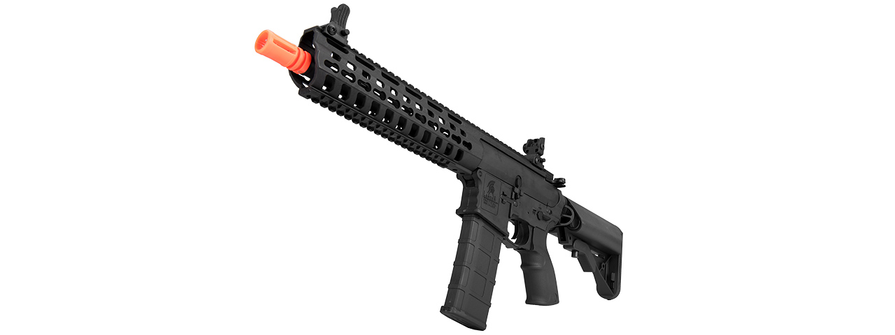 "LT-107ABL 10.5"" RAPID DEPLOYMENT CARBINE, LOW FPS VERSION (BK)"