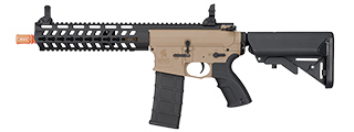 "LT-107ATL 10.5"" RAPID DEPLOYMENT CARBINE, LOW FPS VERSION (TWO TONE)"