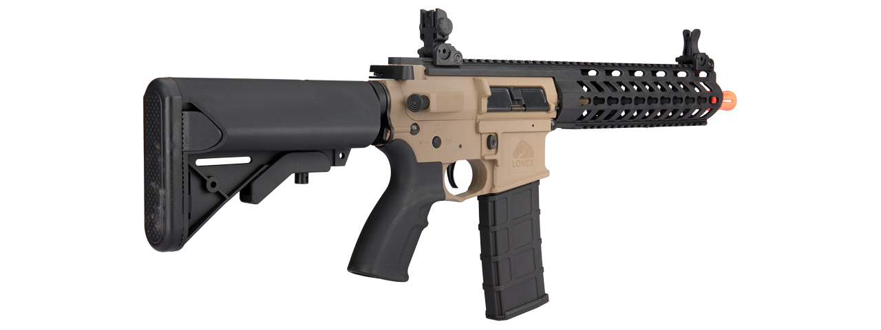 "LT-107AT 10.5"" RAPID DEPLOYMENT CARBINE (TWO TONE)"