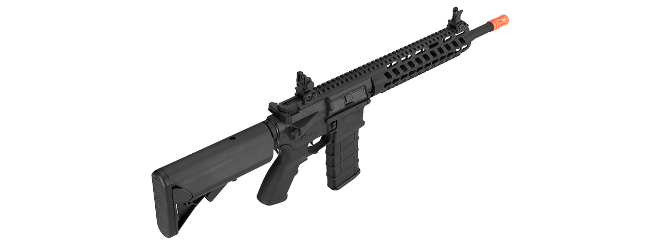 "LT-107BB 14.5"" RAPID DEPLOYMENT CARBINE (BK)"