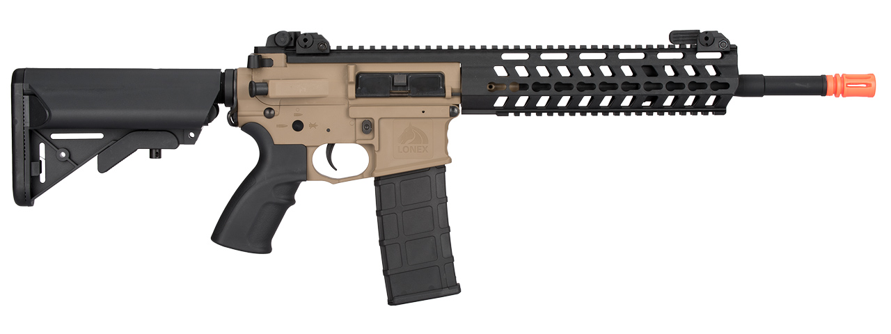 "LT-107BT 14.5"" RAPID DEPLOYMENT CARBINE (TWO TONE)"