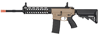 "LT-107CT 16"" RAPID DEPLOYMENT CARBINE (TWO TONE)"
