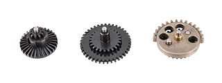 LT-M4U11 13:1 RATIO VERSION 2 AND 3 GEAR SET