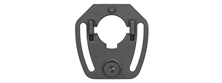 LT-M4Z01 END PLATE DUAL SLOT SLING MOUNT