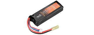 LT11.1V2300F 15C 11.1V 2300 MAH BRICK LIPO BATTERY