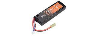 Lancer Tactical 25C 11.1V 4000 mAh Brick LiPo Battery