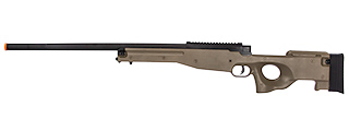 M96T L96 SPRING BOLT ACTION AIRSOFT RIFLE (DE)