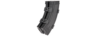 SG-10 DUAL 600RD HIGH CAPACITY AIRSOFT MAGAZINES FOR AK AEGS