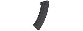 SG-11 600RD HI-CAP MAGAZINE FOR AK SERIES AEG (BLACK)