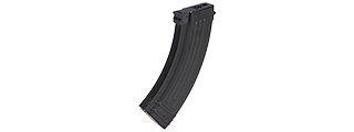 SG-11C 500RD HIGH CAPACITY AIRSOFT MAGAZINE FOR AK AEGS (BLACK)