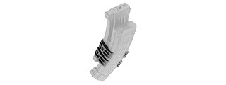 SG-15 DUAL MAGAZINE COUPLER FOR AK AIRSOFT RIFLE MAGAZINES