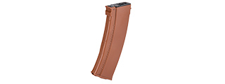 SG-35C-OG 500RD AK74 HIGH CAPACITY FLASH MAGAZINE (FAUX WOOD)