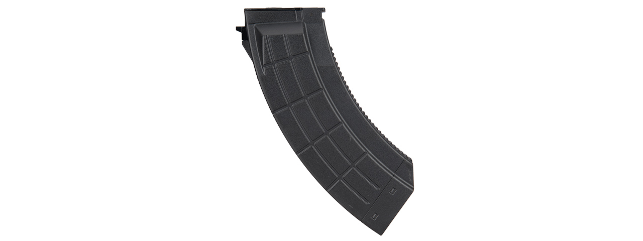 SG-38C 1000RD AK47 / AK74 FLASH AIRSOFT AEG MAGAZINE (BLACK)