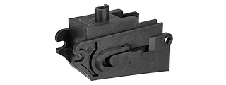 SG-608-1 R36 TO M4 MAGAZINE WELL ADAPTOR FOR R36 SERIES AEGS