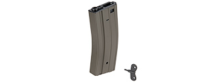 SG-618-G 330RD HIGH CAPACITY AIRSOFT MAGAZINE FOR M4/M16 AEGS (OD)