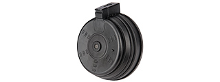 SG-8A 3500RD AK STYLE ELECTRIC WINDING HIGH CAPACITY DRUM MAGAZINE