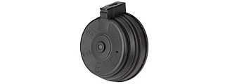 SG-8B 3500RD AK STYLE ELECTRIC AUTO-WINDING HIGH CAPACITY DRUM MAGAZINE