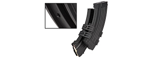 SG-9A 1200RD AK STYLE ELECTRIC WINDINGDUAL HIGH CAPACITY MAGAZINE