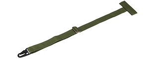 T1775-G MOLLE ATTACHMENT SLING (OD GREEN)