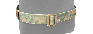 T1919-L TACTICAL SLIDE ADJUSTER BELT (LARGE)