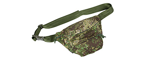 T2367-GZ TACTICAL MULTI-USE GP POUCH - (PC GREEN)