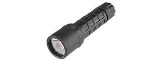 F2 CREE Q4 FLASHLIGHT (BLACK)