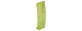 G-FORCE 5.56 STANAG STYLE CLEAR SPEED LOADER (GREEN)