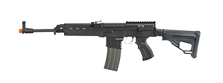 ARES-VZ58M-003 ARES HIGH PERFORMANCE SA VZ-58 CARBINE AIRSOFT RIFLE (BLACK)