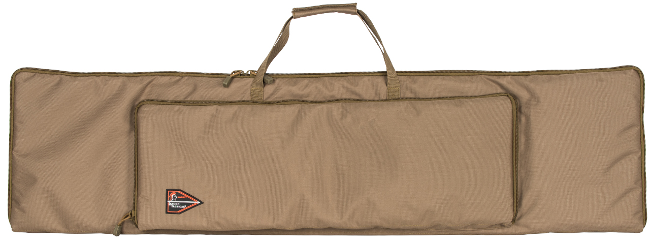 "CA-348TN 47"" 1000D NYLON GUN BAG (TAN)"