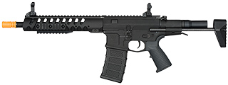 CLASSIC ARMY DE-10 ELITE NEMESIS M4 CARBINE AIRSOFT AEG (BLACK)