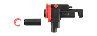 E&L AIRSOFT VERSION 2 HOP UP SET FOR M4 / M16 AIRSOFT AEG RIFLES (ROTARY TYPE / BLACK)