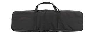 Flyye Industries 1000D Cordura 42-Inch Rifle Bag w/ Carry Strap (BLACK)