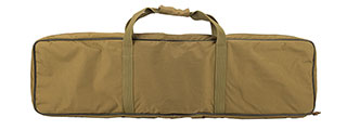 Flyye Industries 1000D Cordura 42-Inch Rifle Bag w/ Carry Strap (COYOTE BROWN)