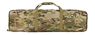 Flyye Industries 1000D Cordura 42-Inch Rifle Bag w/ Carry Strap (MULTICAM)