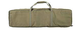 Flyye Industries 1000D Cordura 42-Inch Rifle Bag w/ Carry Strap (RANGER GREEN)