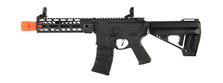 ELITE FORCE M4 VR16 SABER CQB M-LOK AEG AVALON (BLACK)