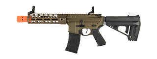 ELITE FORCE M4 VR16 SABER CQB M-LOK AEG AVALON (BRONZE/TAN)
